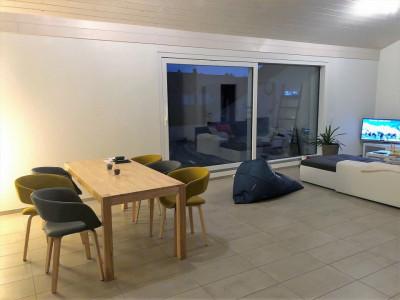 Grand et lumineux appartement de 3.5 pièces à Gimel image 1