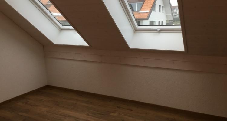 Grand et lumineux appartement de 3.5 pièces à Gimel image 6