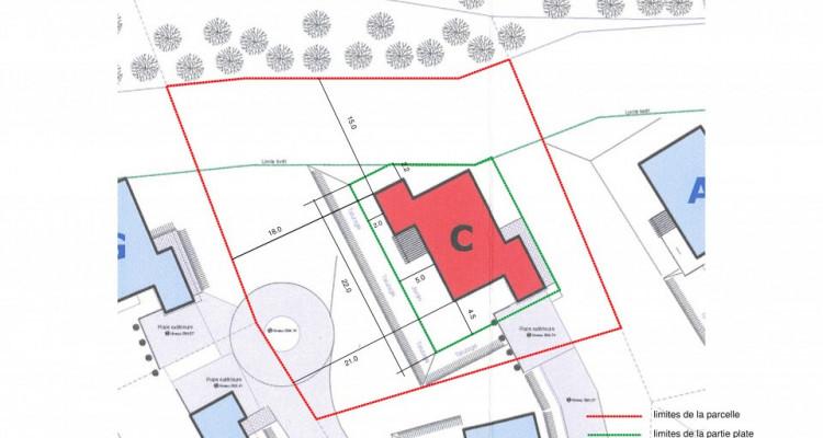 Belle opportunité-une parcelle constructible dans quartier résidentiel image 5