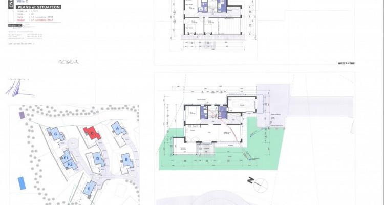 Belle opportunité-une parcelle constructible dans quartier résidentiel image 7