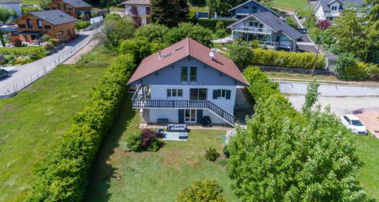 Belle villa spacieuse à Divonne-Les-Bains avec magnifique vue image 3