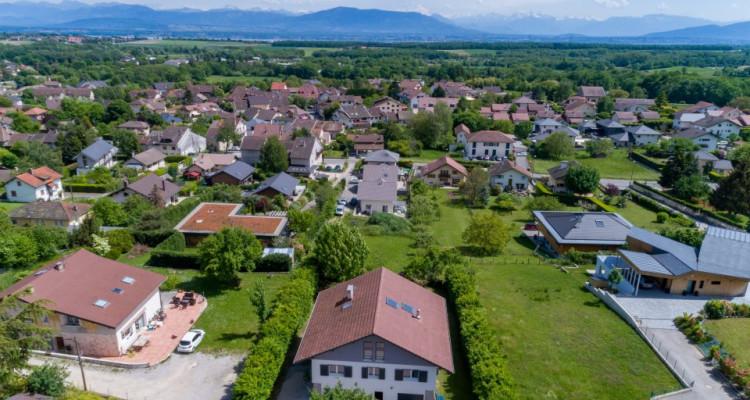 Belle villa spacieuse à Divonne-Les-Bains avec magnifique vue image 4