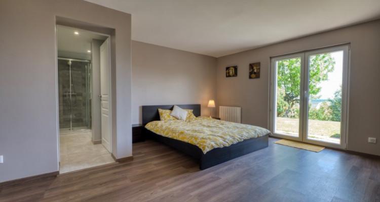 Belle villa spacieuse à Divonne-Les-Bains avec magnifique vue image 7