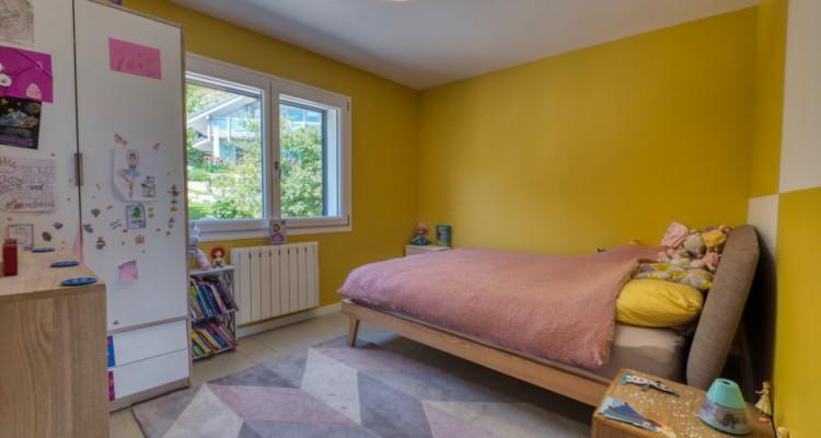 Belle villa spacieuse à Divonne-Les-Bains avec magnifique vue image 10