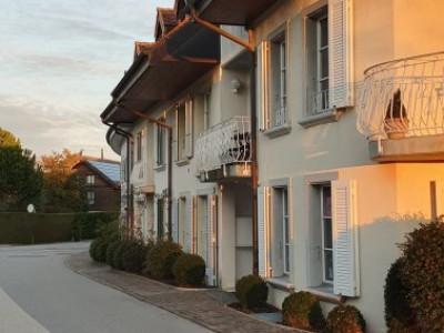 Magnifique appartement 2 pièces à Buchillon image 1