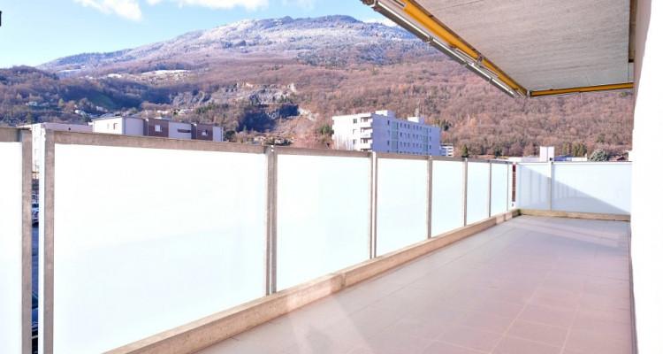 Magnifique appartement de 4,5 pièces / 3 chambres / 1 balcon  image 6