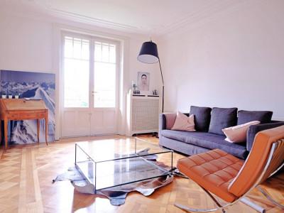 Magnifique appart 5,5 p / 3 chambres / 2 SDB / avec balcons image 1