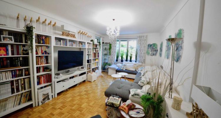 Spacieux appartement de 6 pièces à la Colline image 2