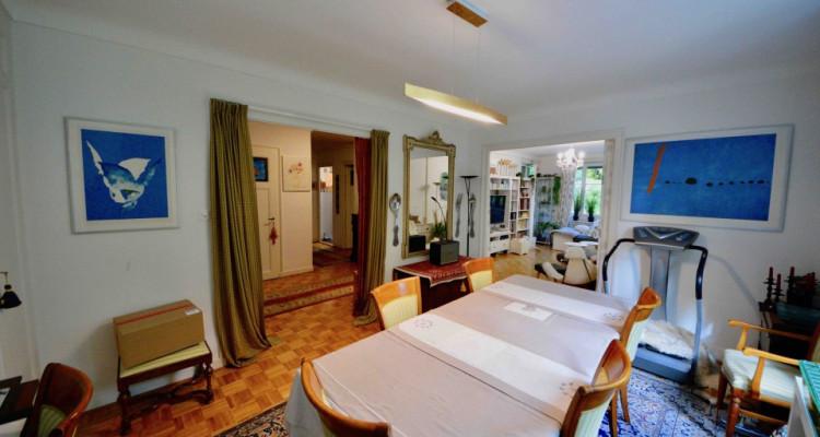 Spacieux appartement de 6 pièces à la Colline image 3