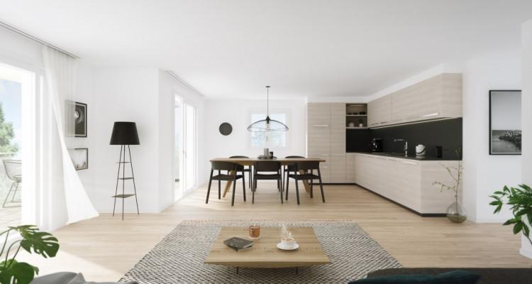 EN EXCLUSIVITE : Appartements de 2.5 pièces dans nouvelle construction image 3