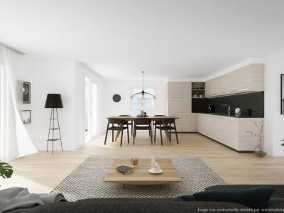 OPPORTUNITE A SAISIR : Appartements neufs de 3.5 pièces image 1