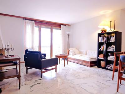 Magnifique appart 2,5 p / 1 chambre / 2 SDB / balcon avec vue lac image 1
