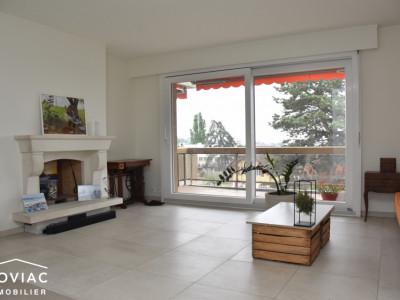 Moderne 3,5 à Vevey avec vue lac image 1