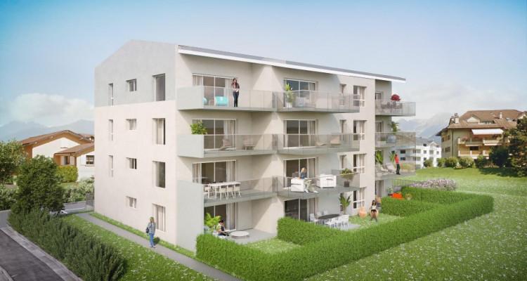 A vos téléphones ! Plus que 2 appartements MINERGIE disponibles !  image 1