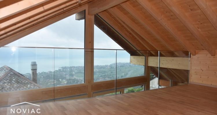 Occasion rare à saisir, splendide maison individuelle rénovée avec vue image 7