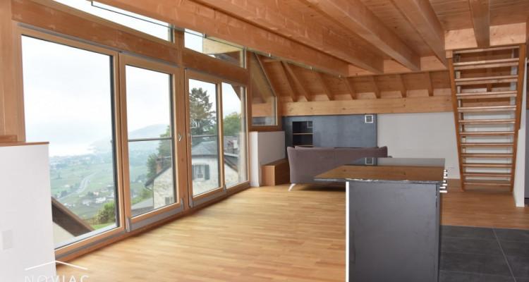 Occasion rare à saisir, splendide maison individuelle rénovée avec vue image 8