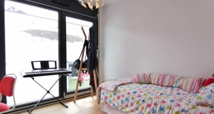 En exclusivité magnifique villa jumelle HPE à Versoix     image 8