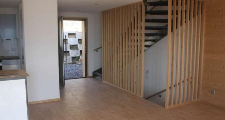 Magnifique 4,5p dans chalet neuf // 3 chambres // Terrasse - Vue image 4