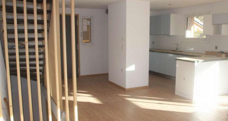 Magnifique 4,5p dans chalet neuf // 3 chambres // Terrasse - Vue image 5
