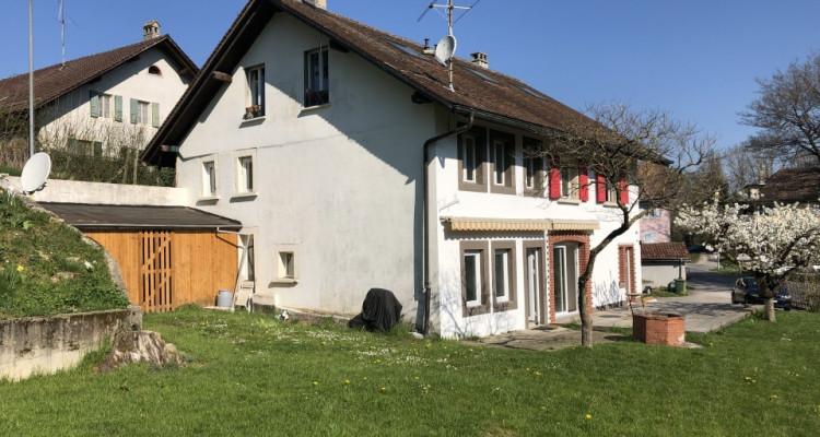 Maison familiale avec terre agricole (non soumis à la LDFR) image 1