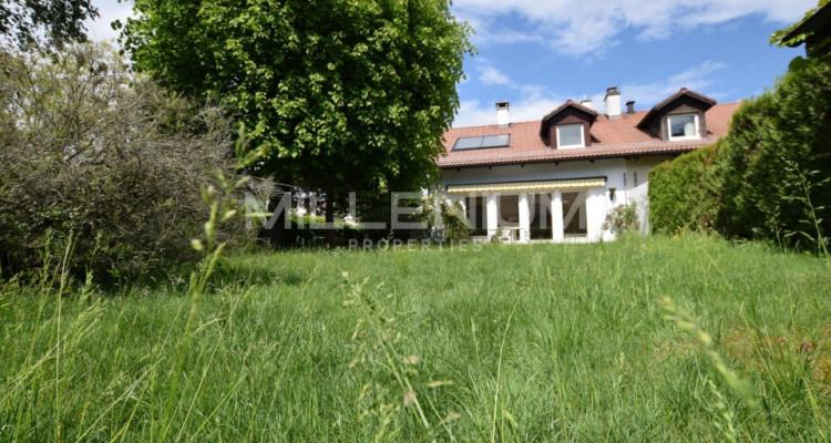 Maison familiale 6P à Genthod image 2