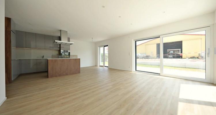 VISITE 3D // Magnifique maison neuve de 141 m2 avec jardin  image 1