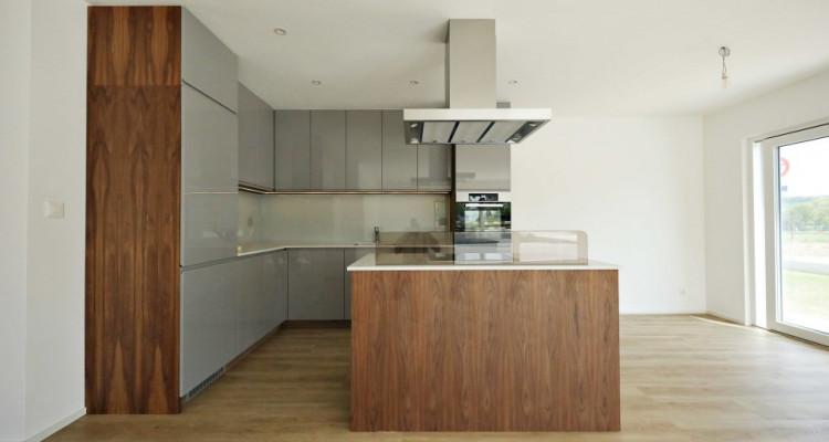 VISITE 3D // Magnifique maison neuve de 141 m2 avec jardin  image 2