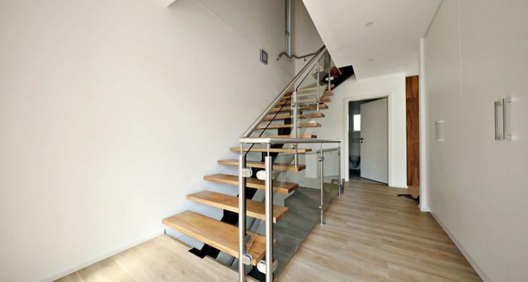 VISITE 3D // Magnifique maison neuve de 141 m2 avec jardin  image 4