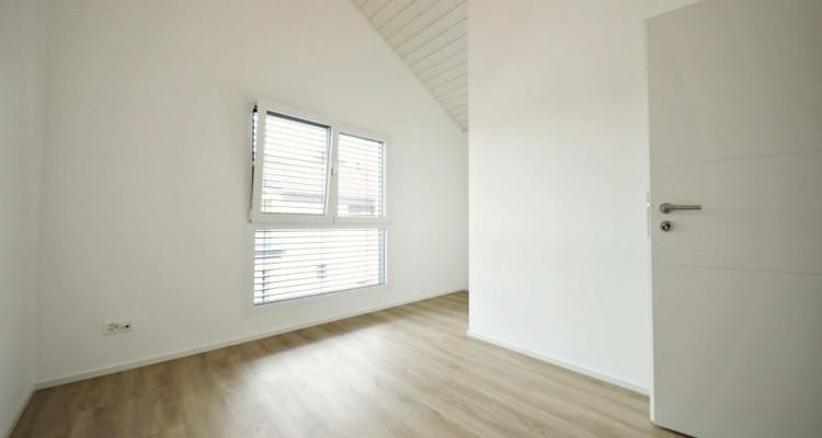 VISITE 3D // Magnifique maison neuve de 141 m2 avec jardin  image 5