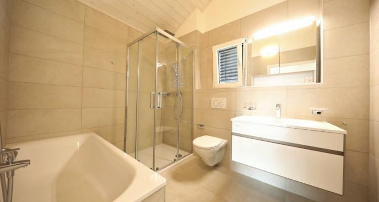 VISITE 3D // Magnifique maison neuve de 141 m2 avec jardin  image 6