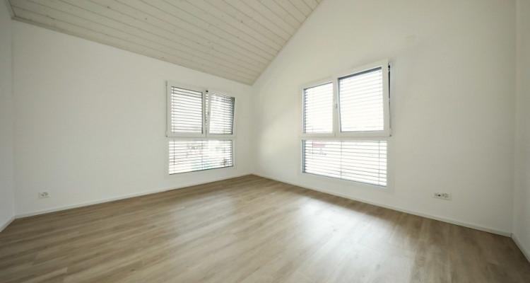 VISITE 3D // Magnifique maison neuve de 141 m2 avec jardin  image 8