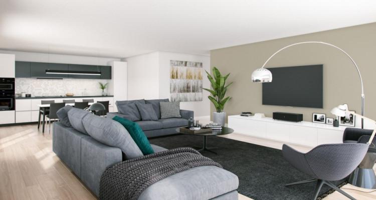 C-Service vous propose un appartement de 4,5 pièces à Vouvry image 3