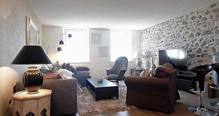 Magnifique meublé 4.5 p en duplex avec vue / 2 chambres / 2 SDB  image 3