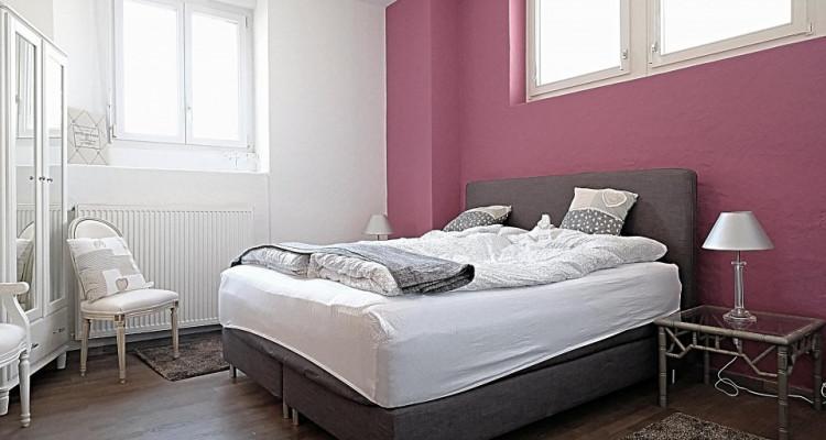 Magnifique meublé 4.5 p en duplex avec vue / 2 chambres / 2 SDB  image 7