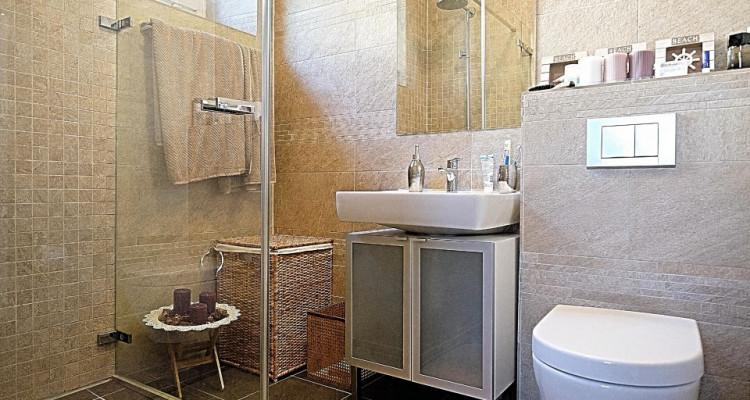 Magnifique meublé 4.5 p en duplex avec vue / 2 chambres / 2 SDB  image 8