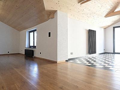 Magnifique duplex 4.5 p / 2 chambres / 2 SDB / Mezzanine image 1