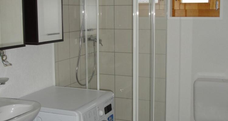 Charmant appartement de 3,5 pièces / 2 chambres / 1 salle de bain  image 4
