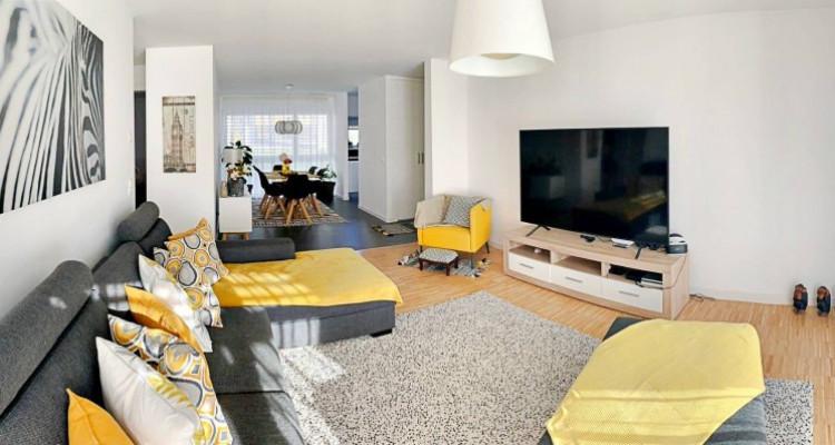 Magnifique appart 3,5 p / 2 chambres image 1