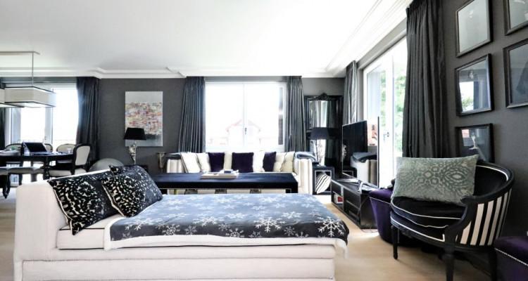 Triplex de haut-standing meublé / 4 chambres / 3 SDB / Terrasse image 1