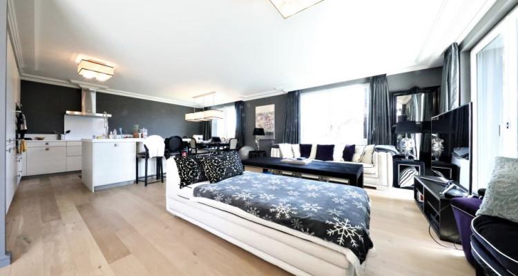 Triplex de haut-standing meublé / 4 chambres / 3 SDB / Terrasse image 3