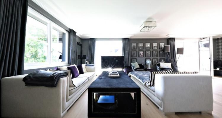 Triplex de haut-standing meublé / 4 chambres / 3 SDB / Terrasse image 4