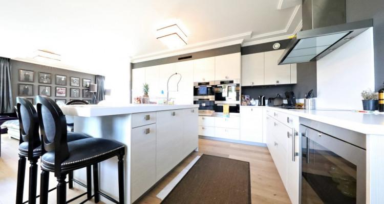 Triplex de haut-standing meublé / 4 chambres / 3 SDB / Terrasse image 5