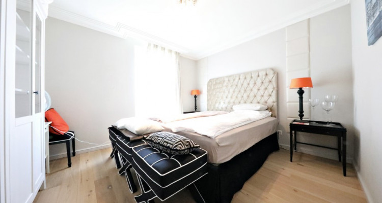 Triplex de haut-standing meublé / 4 chambres / 3 SDB / Terrasse image 6