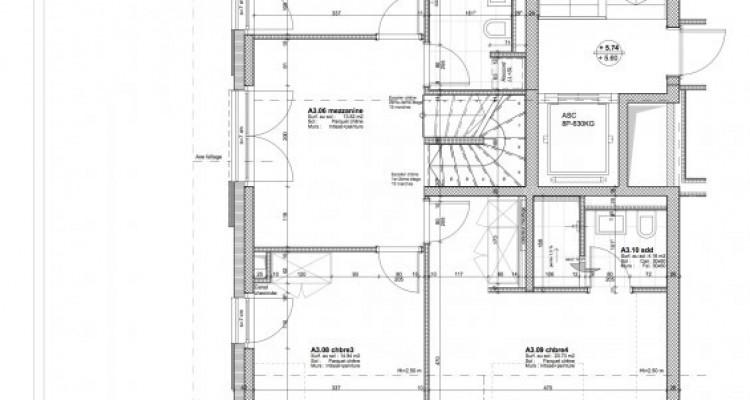 Triplex de haut-standing meublé / 4 chambres / 3 SDB / Terrasse image 13