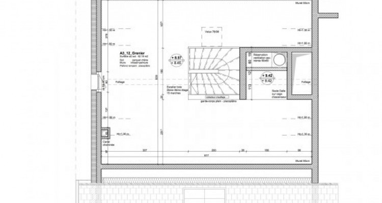 Triplex de haut-standing meublé / 4 chambres / 3 SDB / Terrasse image 14