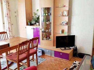 bel appartement de 2,5 pièces / 1 chambre / 1 salle de bain  image 1