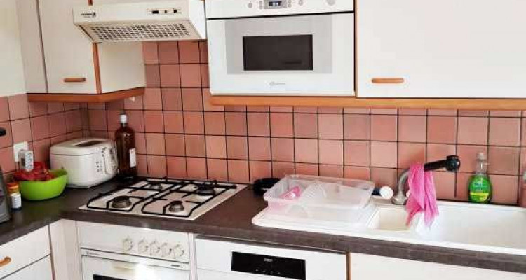 bel appartement de 2,5 pièces / 1 chambre / 1 salle de bain  image 2
