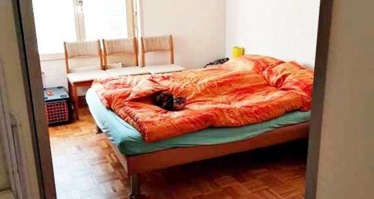 bel appartement de 2,5 pièces / 1 chambre / 1 salle de bain  image 4