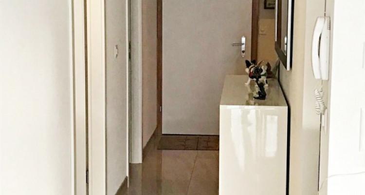 Magnifique appartement de 3.5 pièces / 2 chambres / 1 balcon / vue  image 6