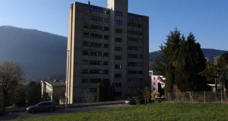 Immeuble mitoyen neuf - Tour locative de 11 étages en PPE - 2710 Moutier image 6